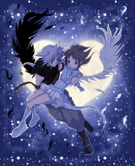 i-f-anime
