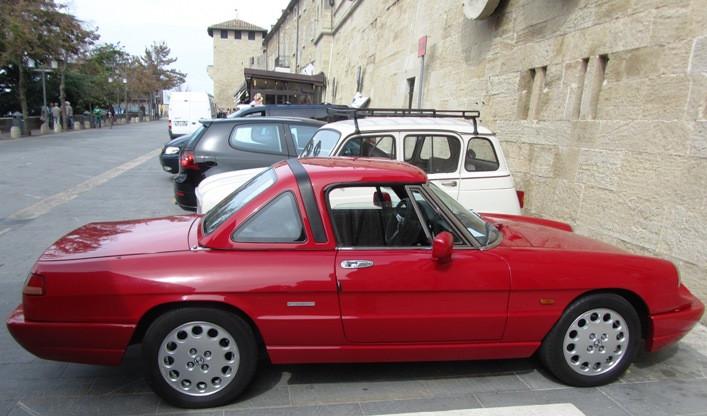 irina-fortuna-italia-cars 02