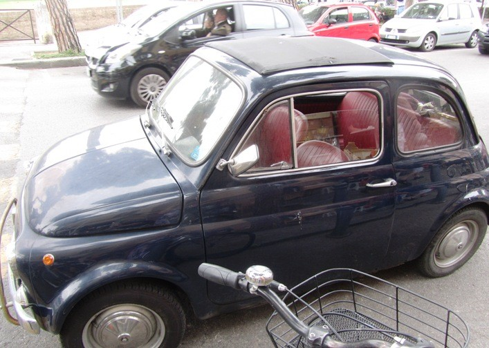 irina-fortuna-italia-cars 05