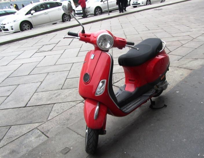 irina-fortuna-italia-cars 15