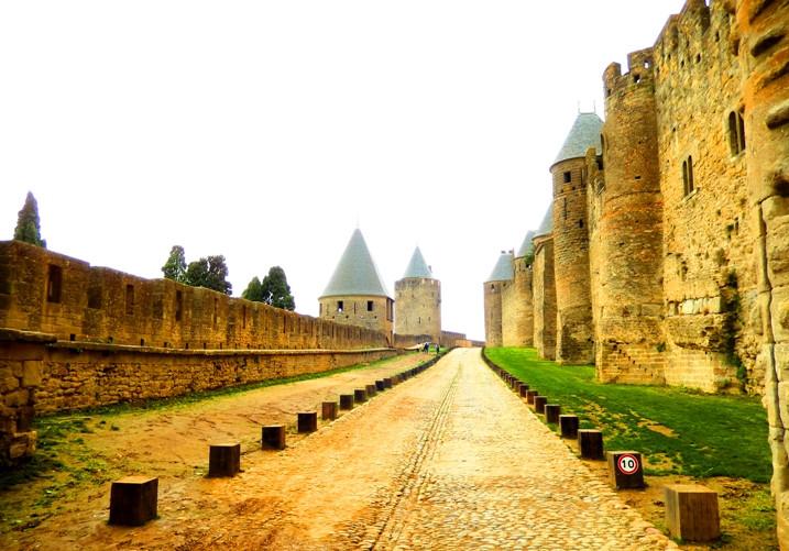 irina-fortuna- Cité de Carcassonne 02