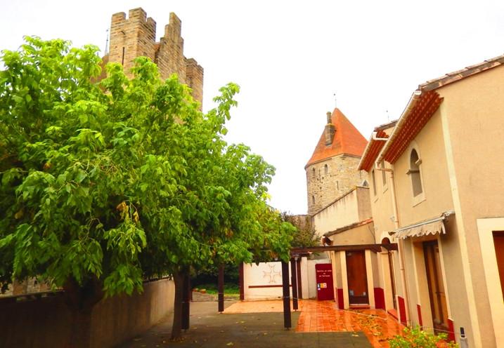 irina-fortuna- Cité de Carcassonne 12