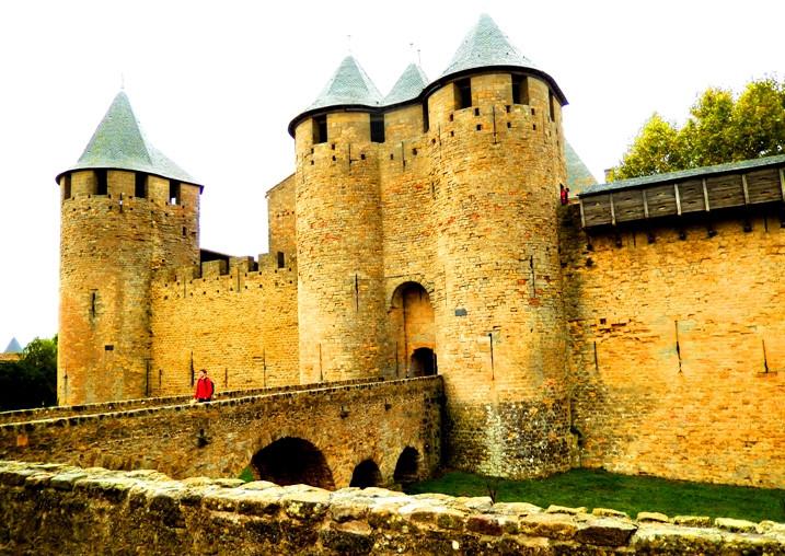 irina-fortuna- Cité de Carcassonne 10