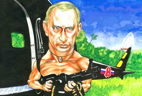 i-f-Putin