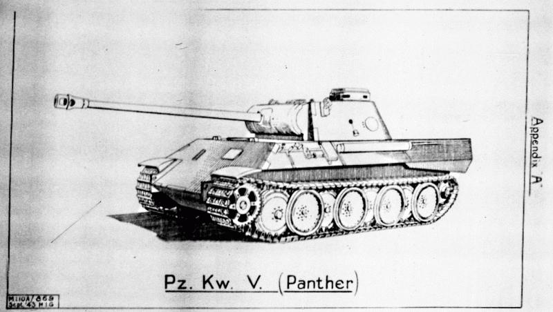 panther 3-4