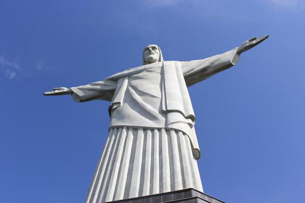 Христос Искупитель. Рио-де-Жанейро