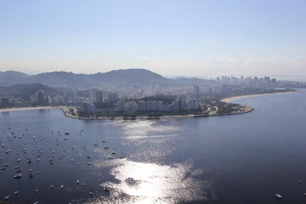 Отзыв о поездке в Бразилию: Экскурсия в Рио-де-Жанейро