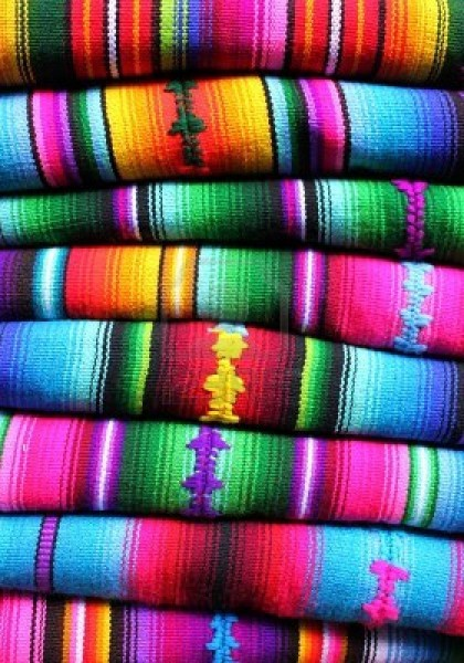colourful-guatemalan-fabrics