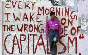Wrong Capitalism