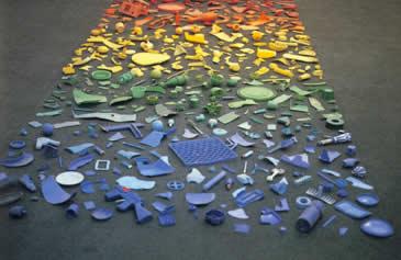 Object Art: Plastique Revel