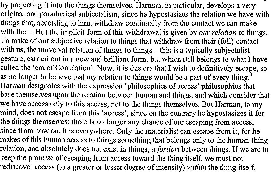 horkheimer eclipse of reason pdf