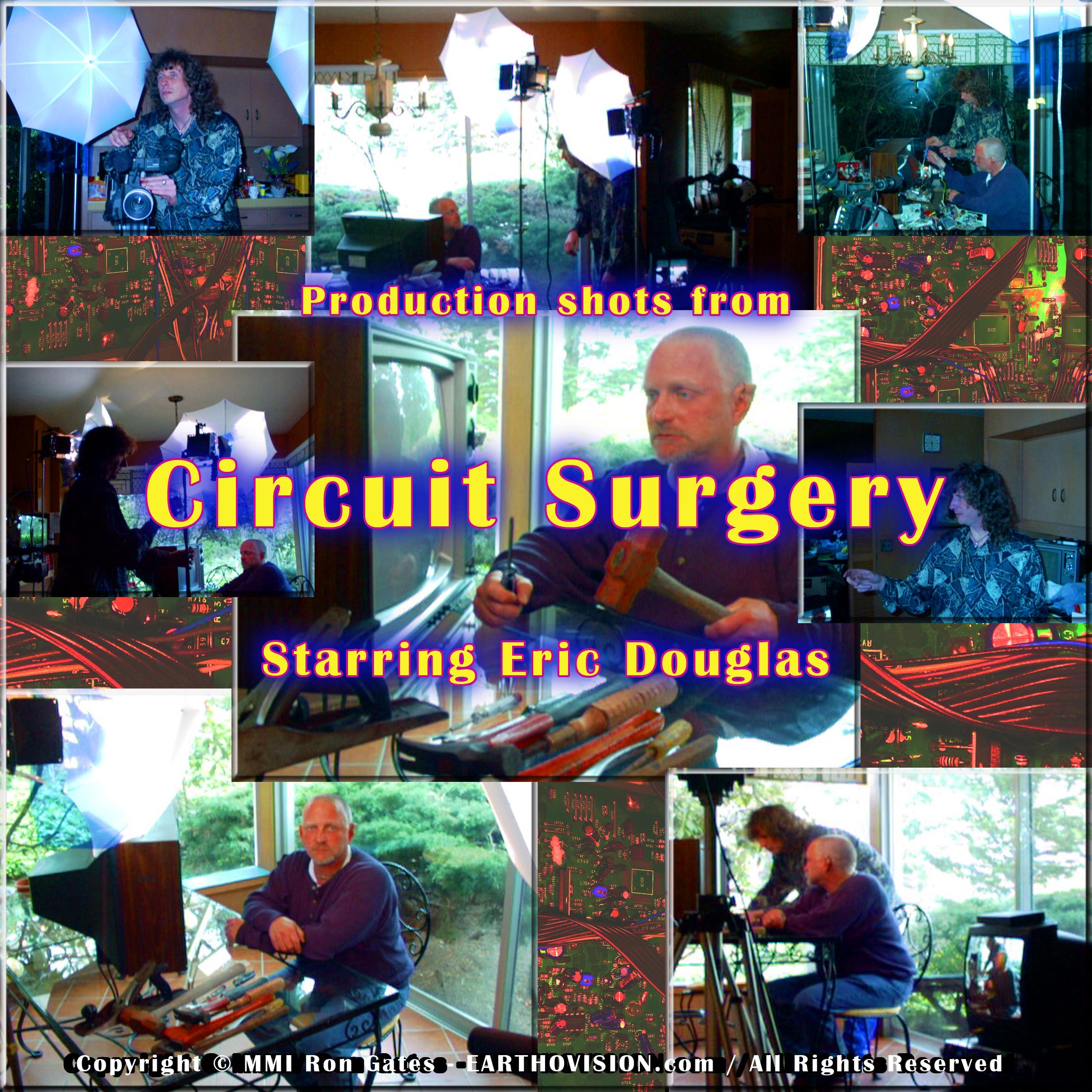 CircuitSurgery