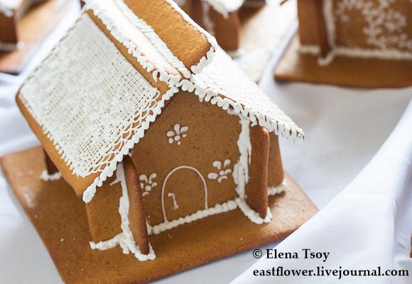 пряничный домик3