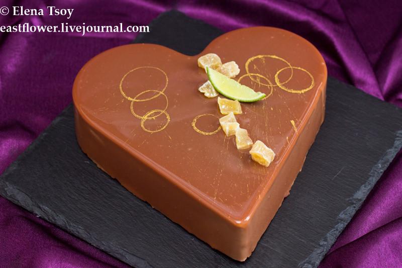 Торт имбирь-лайм_1