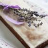 Кекс с розмарином и оливковым маслом