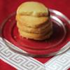 Песочное печенье на желтках 2