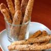 Ореховые палочки