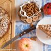 Яблочный пирог Осенний вальс