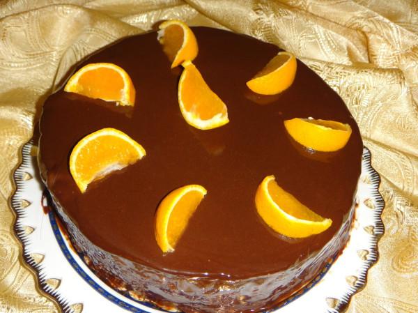 Торт Andalucia 1