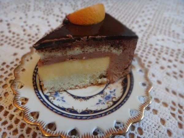Торт Andalucia 3