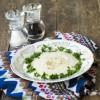 Суп-пюре из цветной капусты Дюбари