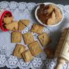 Печенье Pepparkakor