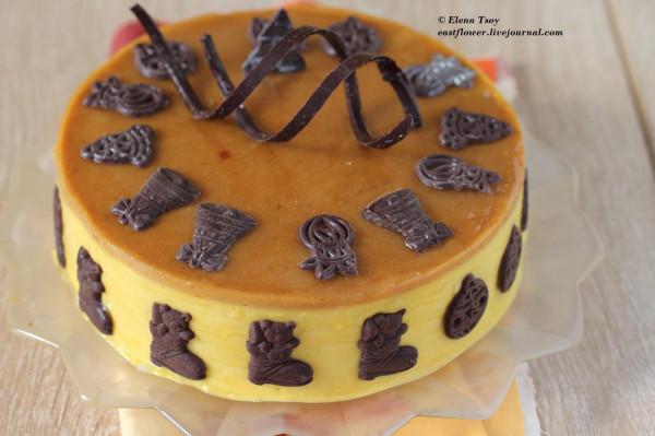 Мк торт камаз фото 4
