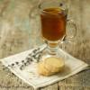 Лавандово-лимонное печенье
