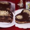 Торт-кекс ДСВ