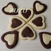 Печенье Сердце