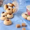 Ореховое печенье на рисовой муке
