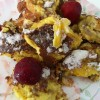 Kaiserschmarrn light