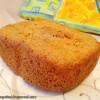 Цельнозерновой хлеб с овсяными хлопьями