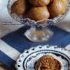 Паровое медовое печенье