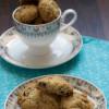 Фундучное печенье с шоколадом