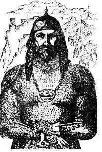Умма-хан Аварский