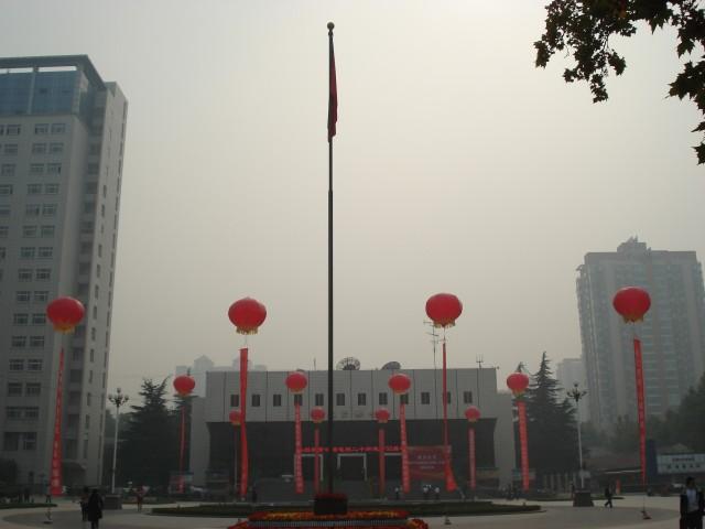 впечатление в поездки в китай