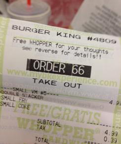 BK Order