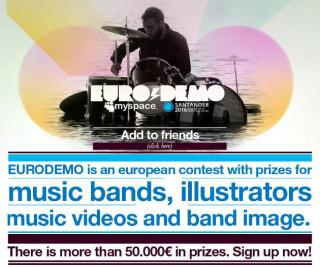 Eurodemo