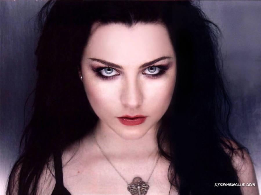 Amy-Lee