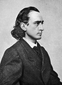 Edwin Booth, 1864