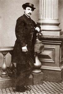 Edward Nott