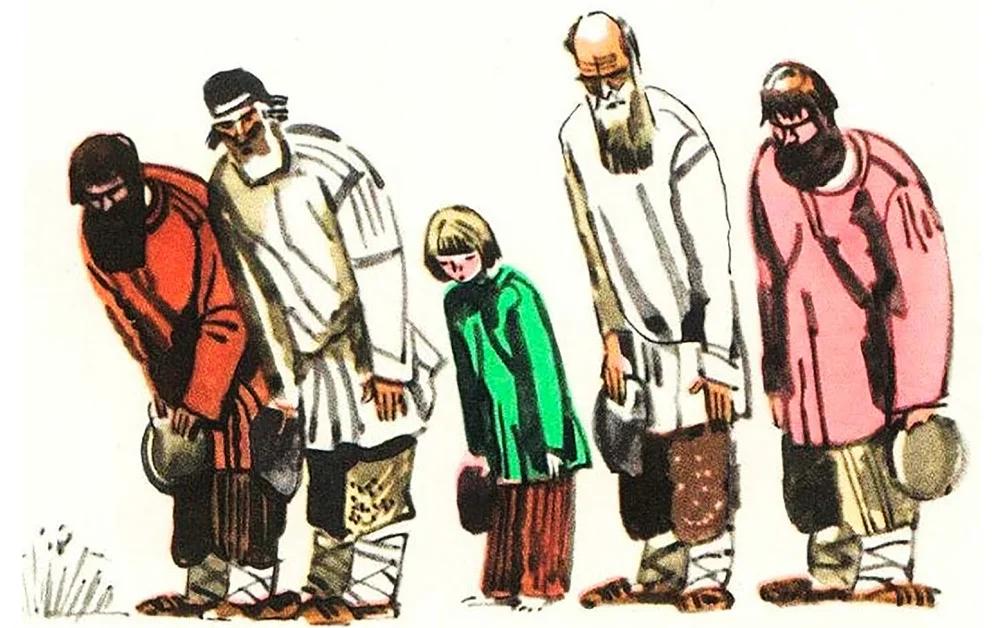 Рабство на Руси https://zen.yandex.ru/media/rusland/rabstvo-na-rusi-5cba0d50569af600b33b0804