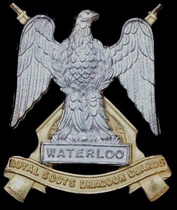 Королевский шотландский драгунский гвардейский полк