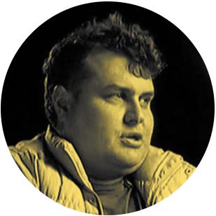 Леонид Гаврилов. Фото: страница «ВКонтакте»