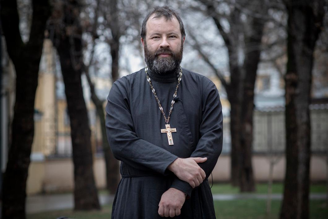 Фото: Анна Артемьева / «Новая»