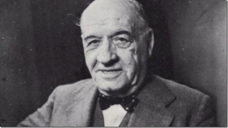 Хосе́ Орте́га-и-Гассе́т (исп. José Ortega y Gasset, 9 мая 1883; Мадрид — 18 октября 1955) — испанский философ, социолог и эссеист, сын литератора Хосе Ортеги Мунильи (Википедия). Фото - https://www.inmigrantesenmadrid.com/madrilenos-celebres-hicieron-historia/