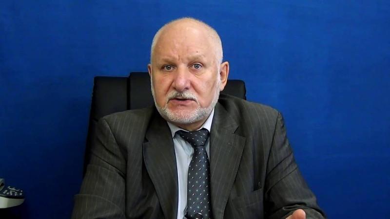 Степан Степанович Сулакшин — председатель Партии нового типа, д.полит.н., д.физ.-мат.н., профессор.