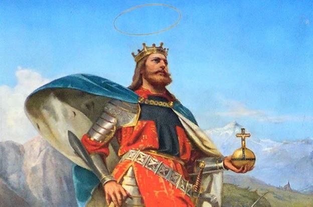 Олаф II Харальдссон