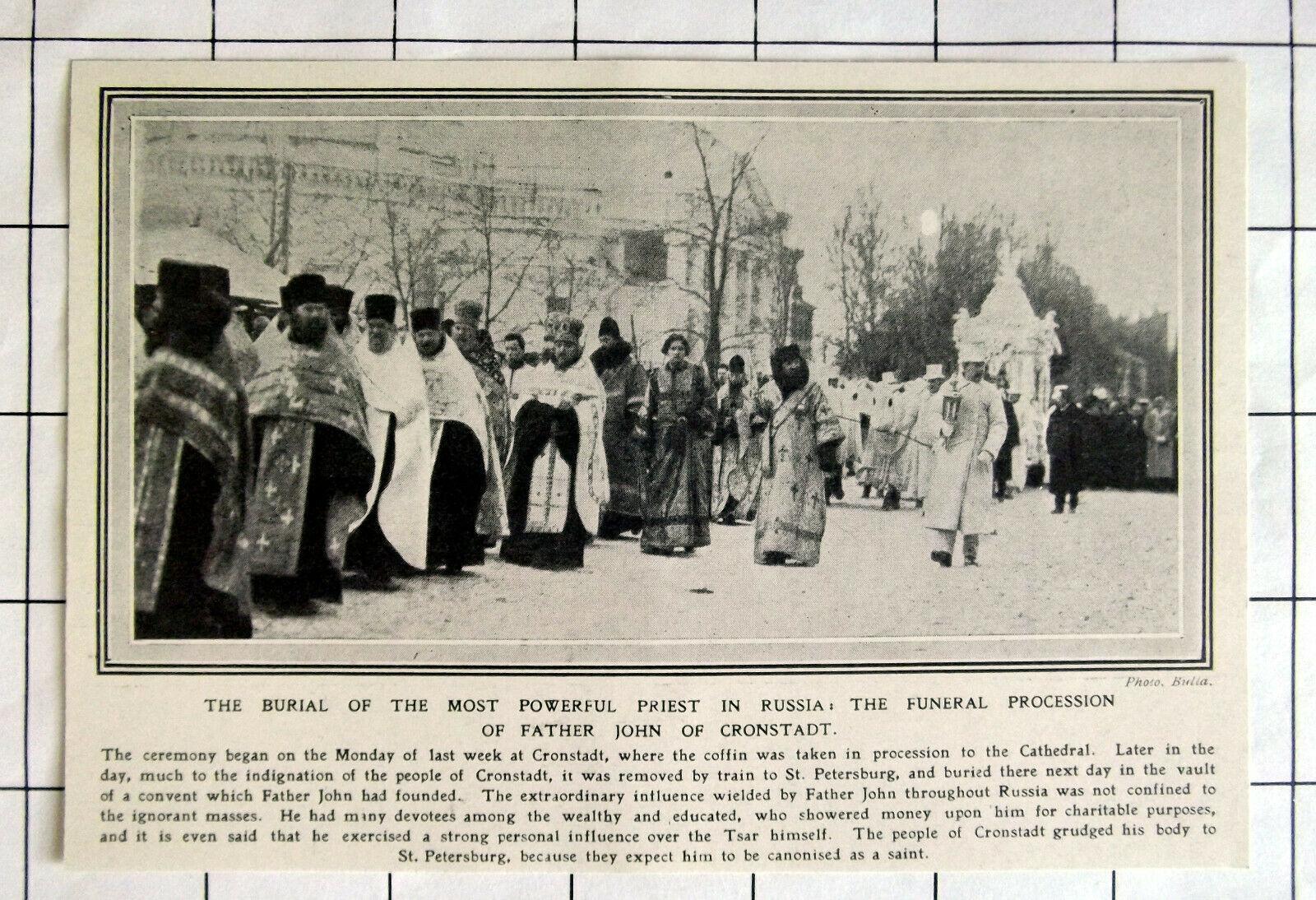 Фото - https://picclick.com/1909-Funeral-Procession-Of-Father-John-Of-Cronstadt-323863521683.html#&gid=1&pid=1